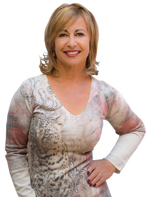 School Director Mari Carmen Timor