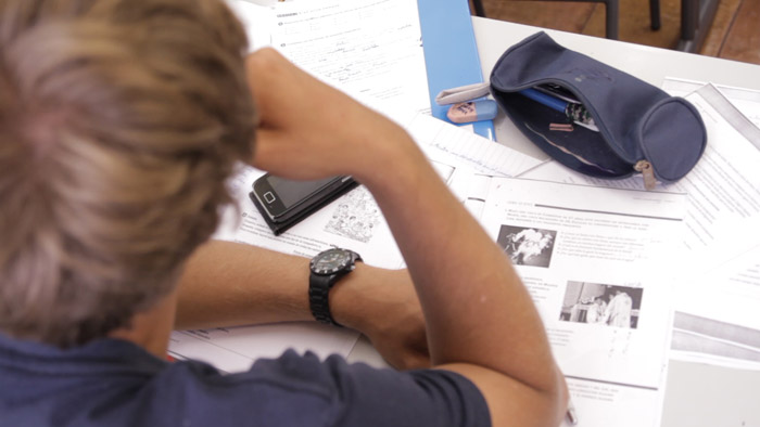 Spanish courses for juniors