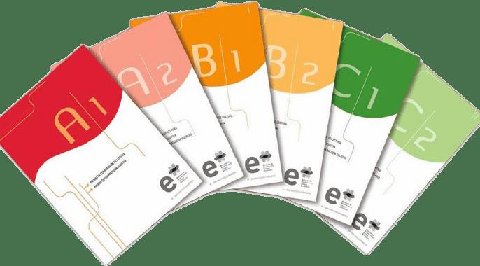 Cursos de preparación exámenes DELE