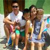 Spanish_courses_families_Spain