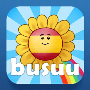 Apps to learn Spanish for children