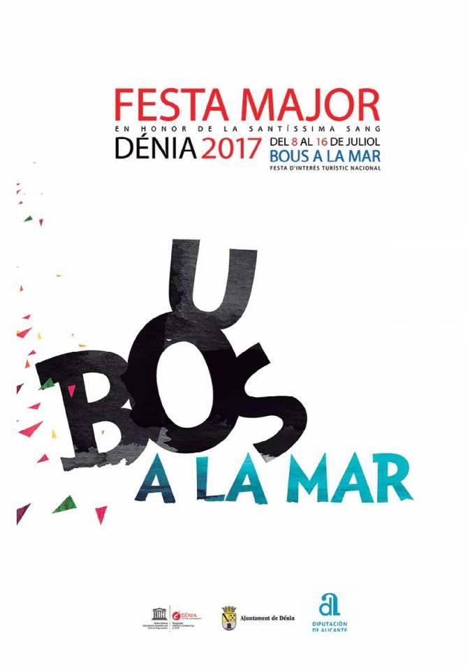 Festivals in Denia 2017