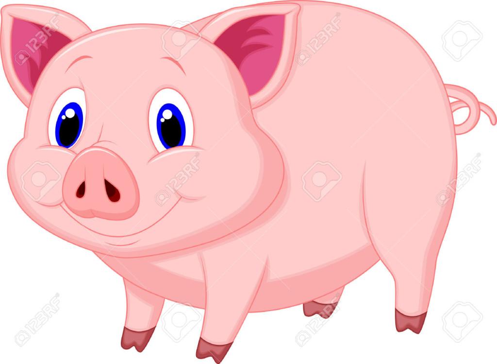 Colloquial expressions with ser and estar tlcdenia - Pig wallpaper cartoon pig ...