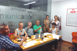 Denia destination to learn Spanish and eat well
