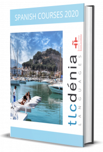 Download TLCdenia Spanish courses Brochure