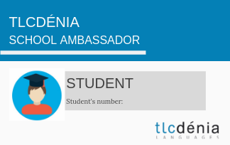 Student of Spanish courses Ambassador