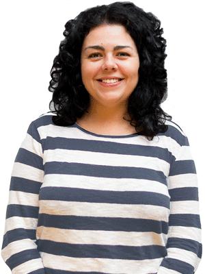 School Staff Mayra Bercianos