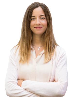 School Staff Patricia Penadés