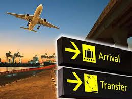 denia airport transfer