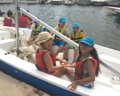 Spanish for Children (Option B) (8-13 years old)