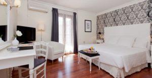 courses acccommodation hotels