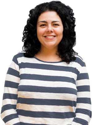 professeur espagnol mayra