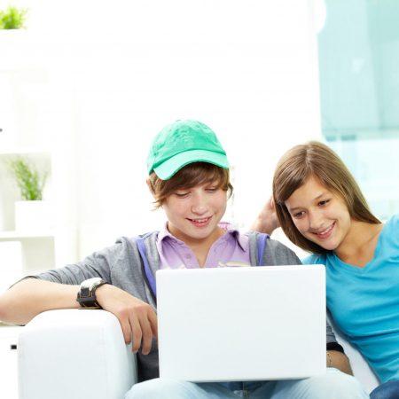 Online Spanish Conversation Teens