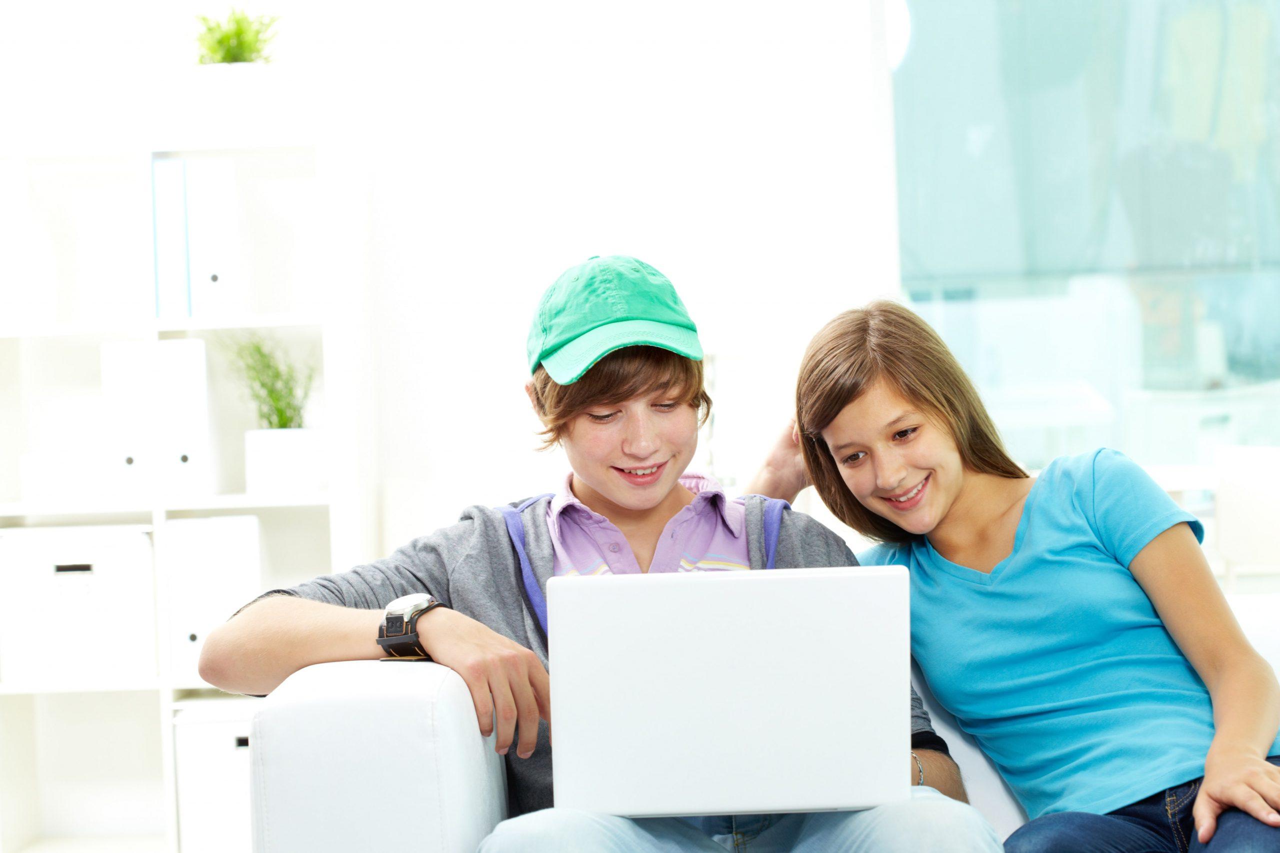 online spanish for teens