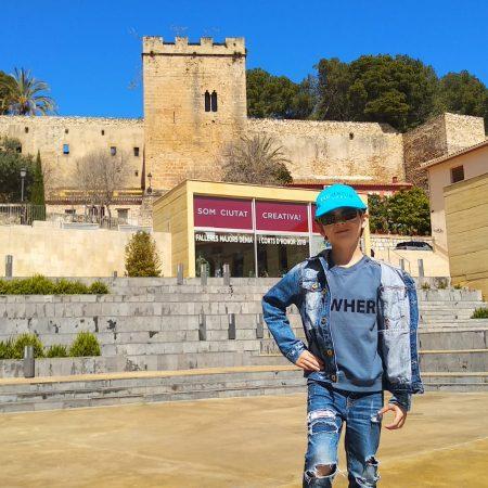 Espagnol pour Enfant (Mini-groupe) (5-15 ans)