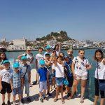 Испанский для детей (Вариант А) (5-10 лет)