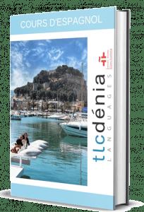 Catalogue du cours d'espagnol a Denia en Espagne