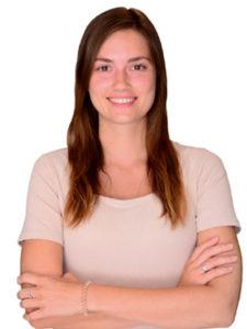 International Students Advisor