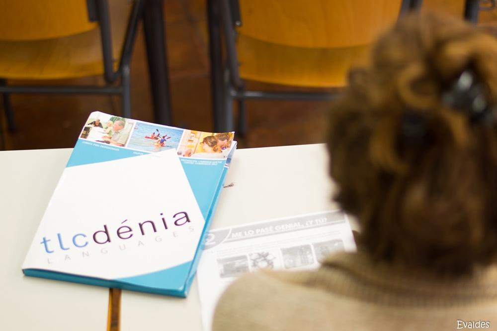 Informations sur les horaries et les dates des cours d'espagnol à Denia en Espagne