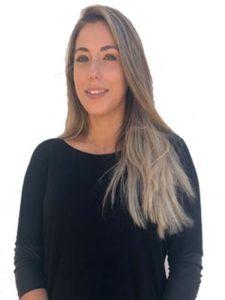 Spanish teacher Sonia